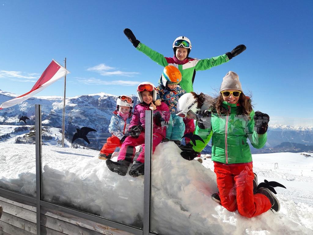 winter vacation-alpe-di-siusi